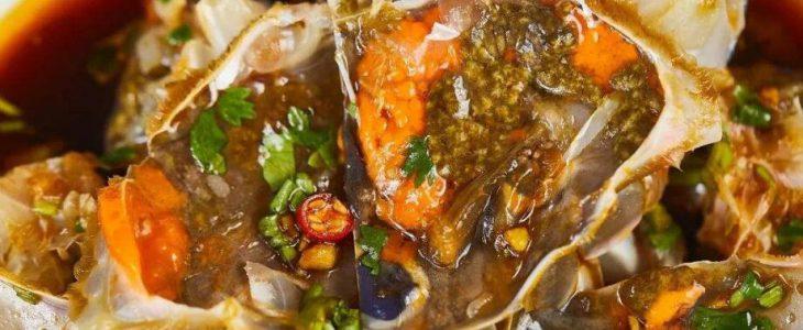 海鲜卤水配方